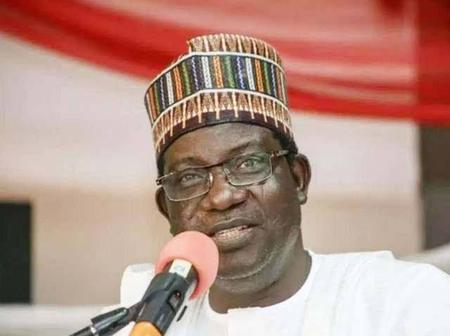Governor Lalong reacts furiously after unknown gunmen attacked and killed 8 miners in Plateau State.