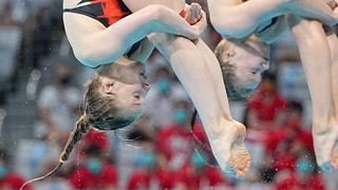 Mit Glückskeks zur Medaille - Sport