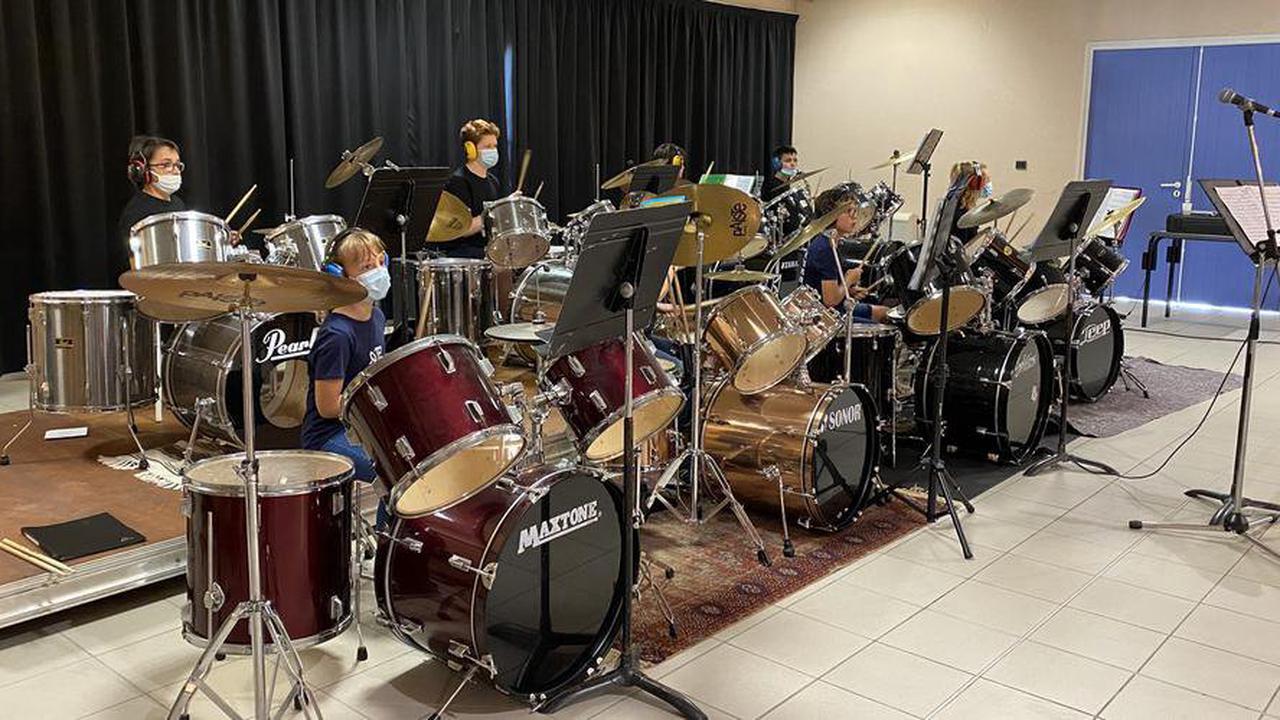 Casteljaloux: Les musiques amplifiées à l'affiche