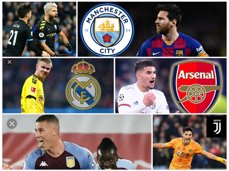 Latest Transfer Updates From The Premier League And Other Major Leagues