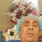 بعد عملية البتر.. تعرف على الحالة الصحية لمبروك عطية وهذا سبب ظهوره التليفزيونى في ثاني أيام الجراحة