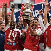 If Arsenal Win These 6 Fixtures they Will Win EPL Trophy This Season