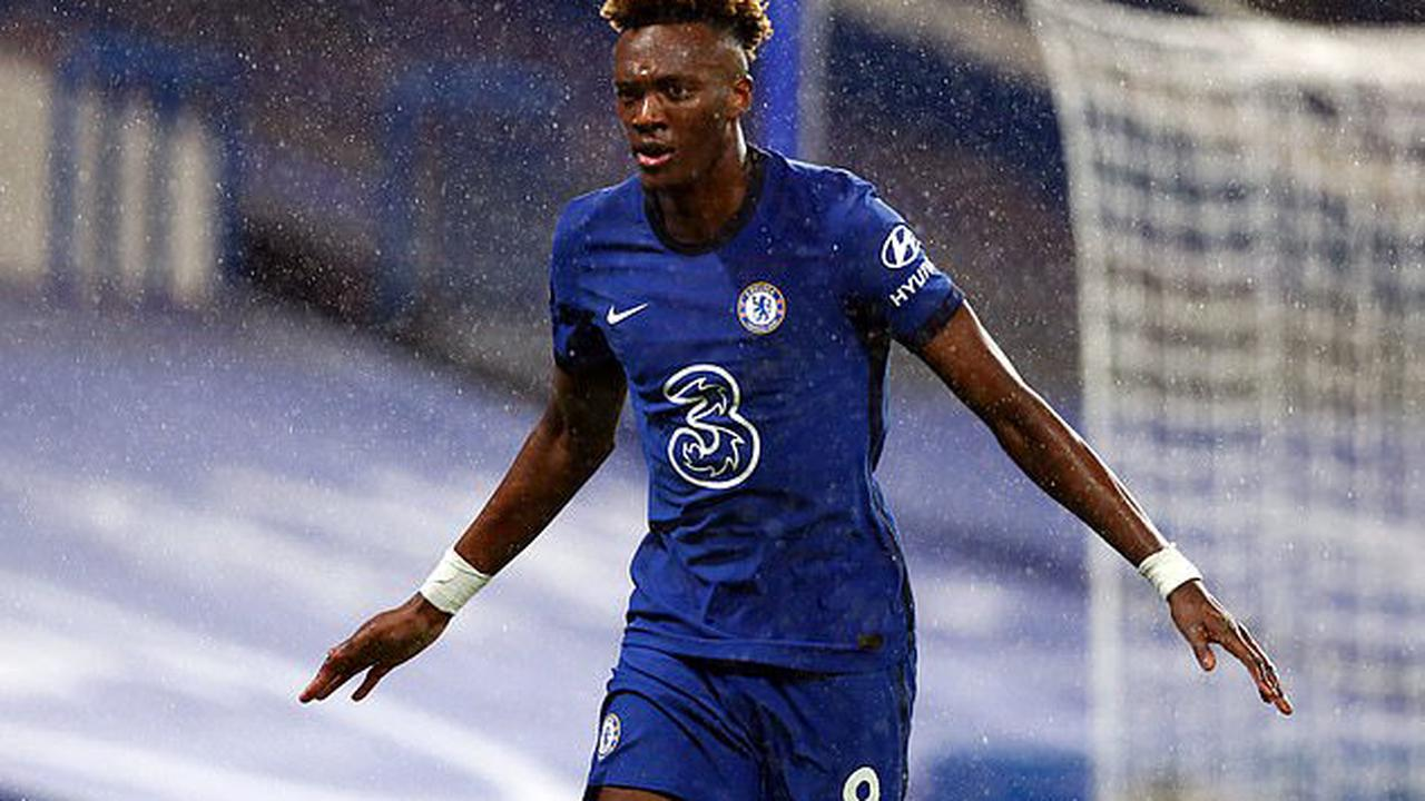 Tammy Abraham 'would be the perfect person to lead West Ham's front line', insists Carlton Cole as he believes out-of-favour Chelsea man could be the 'ideal fit as a big technical striker'