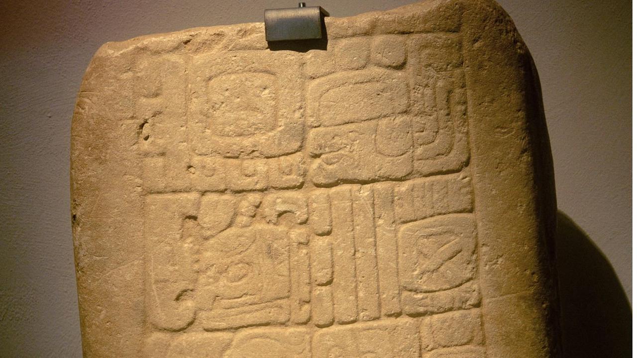 5. Juni 8498 v. Chr.: Happy Birthday Maya-Kalender!