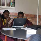 Good news for some Zimbabwean learners besides the scheduled return to class