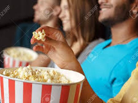 Do You Want To Be Healthy? See The Health Benefits Of eating Popcorn That You Probably Never Knew.