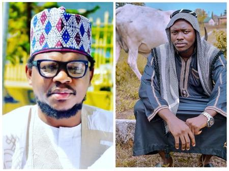 Read what Adamu Garba said after a northerner invested in cow rather than cryptocurrency