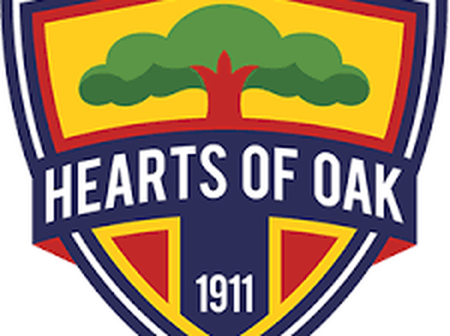 Hearts of Oak needs a new direction