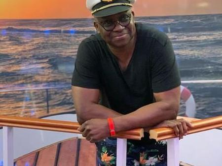 See 2 Leading Ambitions of Former Governor Fayose As He Celebrates 60th Birthday