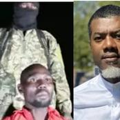 Few Days To The Deadline Given Before The Killing Of This Pastor, Reno Makes Strong Appeal To SheKau