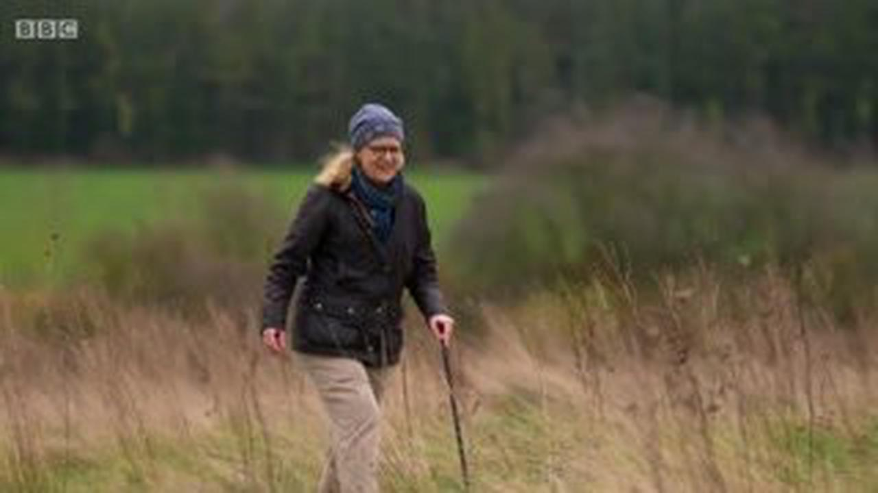 Countryfile's Charlotte Smith shares health concerns 'I'm worried about my fitness'