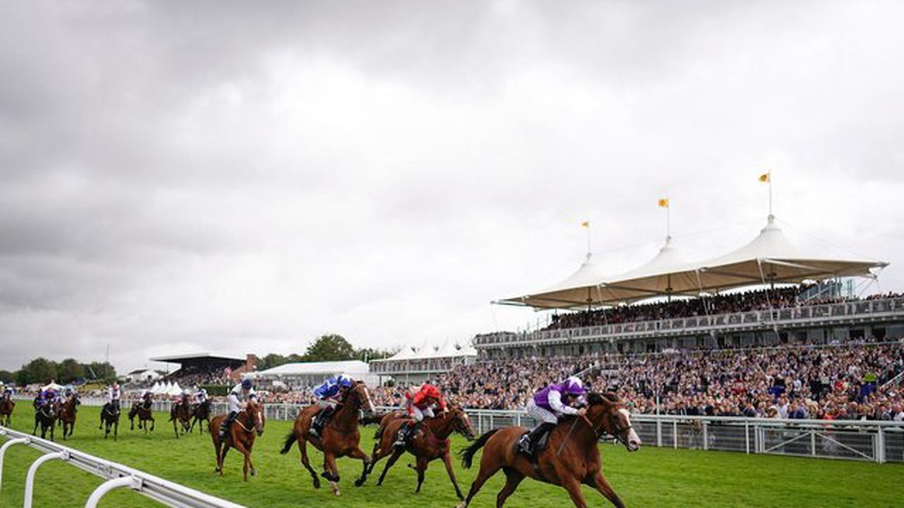 Battaash misses out on history at Glorious Goodwood
