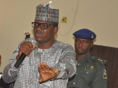 Northern Governor Breaks Silence Over Killing Of Northerners In The South, Check Out What He Said