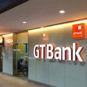 Guaranty Trust Bank Sends A Great Warning To Their Customers