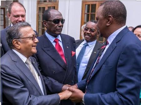 Kenyan Billionaires, Their Investments, And Net Worth