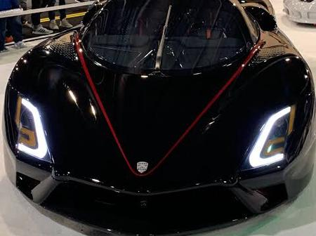 """""""As fast as SSC Tuatara""""- See Pictures of SSC Tuatara, the fastest Car in the World. (Photos)"""