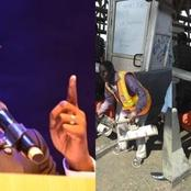 Lekki Shooting: Finally Governor Sanwo-Olu Speaks On Removal of CCTV Cameras From Tollgate