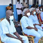 Covid-19: attention, la Côte d'Ivoire enregistre de nouveaux décès ce samedi (Bilan)