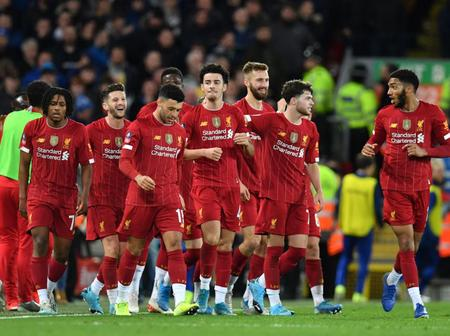 Liverpool: Too early to discuss emergency, however champions on stressing slide