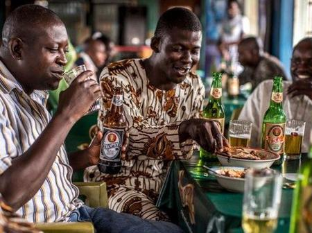 Alcohol Is Not A Sin, As It Is Been Practiced In The Bible