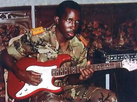 33-Years After He Was Unjustly Assassinated, See How Late Sankara Is About To Get Justice
