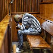 UJ Student Killer Gets 31 Years In Prison