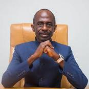 Asiedu Nketia Praises Dr Bawumia After IMF Downgraded Ghana Into Lower Middle Income Country