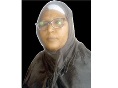 Married At Nine Years And Don't Have Any Regrets - Hajiya Aisha Baba
