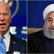 OPINION: 3 Reasons Why Joe Biden Is Afraid To Force Iran Into Legalizing Gay Marriage