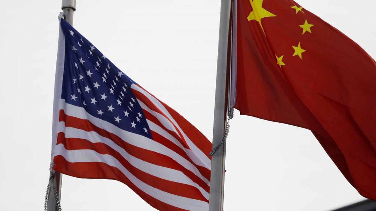 Opérations de deux bâtiments de la marine US en mer de Chine du Sud