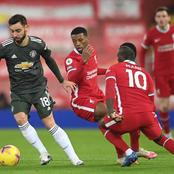 What Was Witnessed in Manchester United's 0-0 Against Liverpool