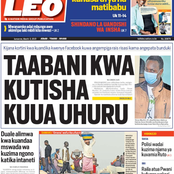 Newspaper Review: Teachers To Benefit More From Kewota, Man In Court After Threatening To Kill Uhuru