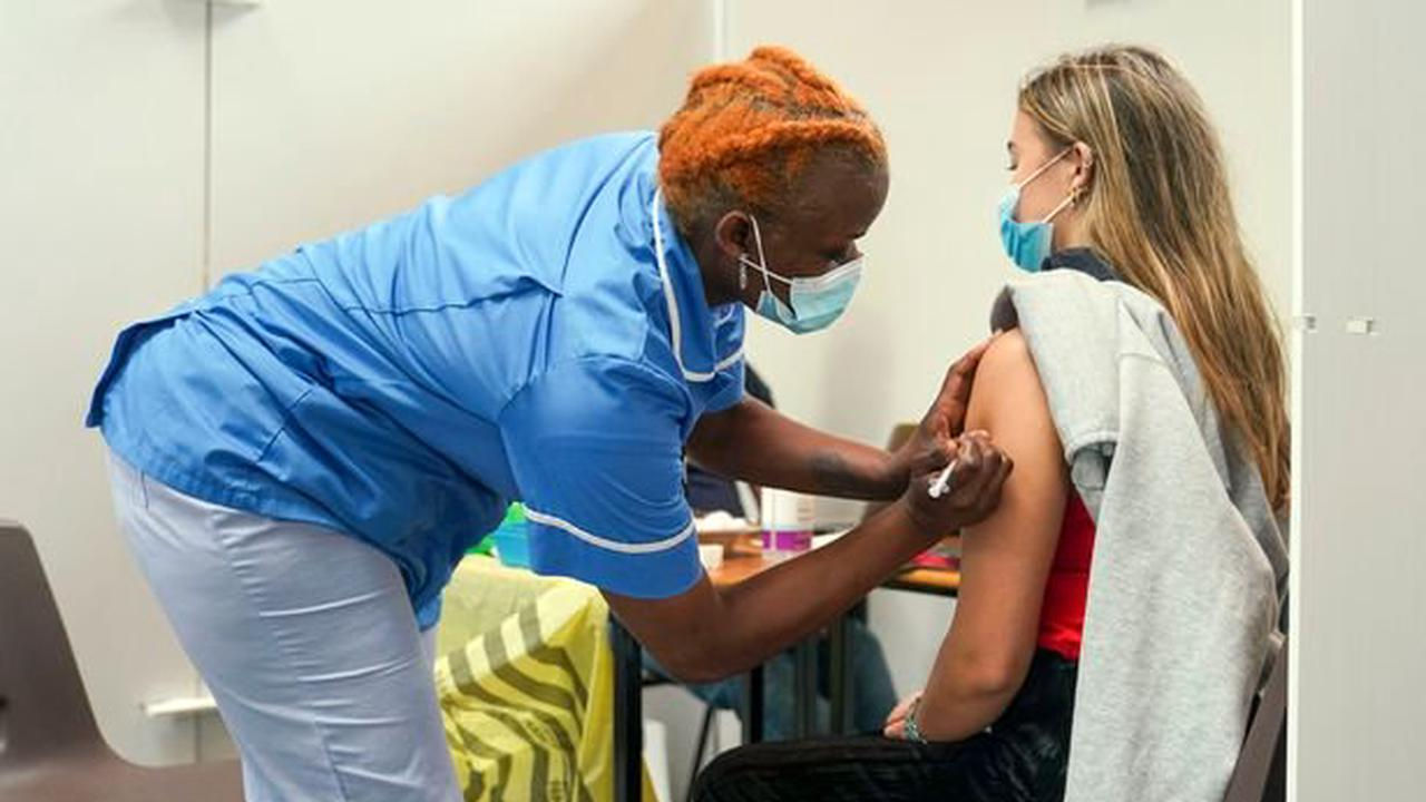 Covid morning updates as 100 million vaccines could expire within 10 weeks