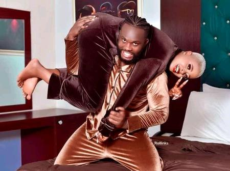 Check Out These Pre-wedding Pictures Of Couples