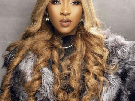 Life Can Be Really Hard Sometimes— BBNaija Erica Cries Out