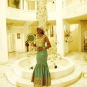 See one of the best houses in Minna built by the former head of state