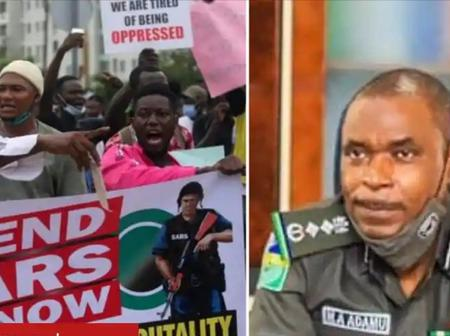 We're Ready to Face Those Planning Another ENDSARS Protest - IGP Adamu