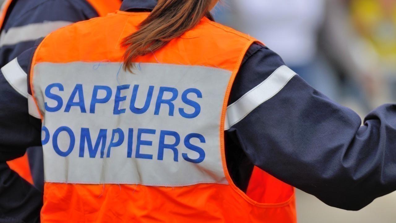 Accident entre un poids lourd et une voiture à près de Rouen : une victime incarcérée