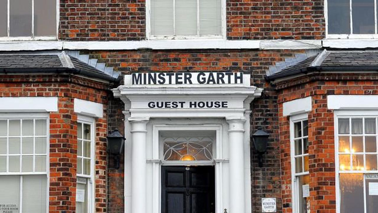 'Yorkshire's Fawlty Towers' hotel 'of horrors' which once banned women