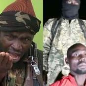 Elders In Chibok Set To Meet With Shekau Over Payment Of Ransom For The Release Of Pastor Bulus