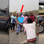 It Is Fake News, We Did Not Try To Arrest Any Sunday Igboho - DSS Breaks Silence