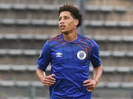 Kaizer Chiefs Target Finally Opens Up about his Future Career.