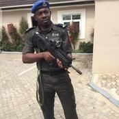 Lagos Police Dismiss, Prosecute Officer for Attempted Murder of Lady Friend