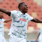 AmaZulu on Benni Mccarthy's level after 2-0 win as Baroka fall at home