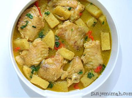 Check Out These Mouth-Watery Varieties Of Pepper Soup