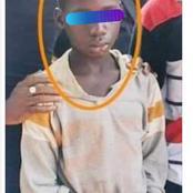 Un homme aisé adopte l'enfant qui a perdu son père dans les événements de Daoukro, la toile émue
