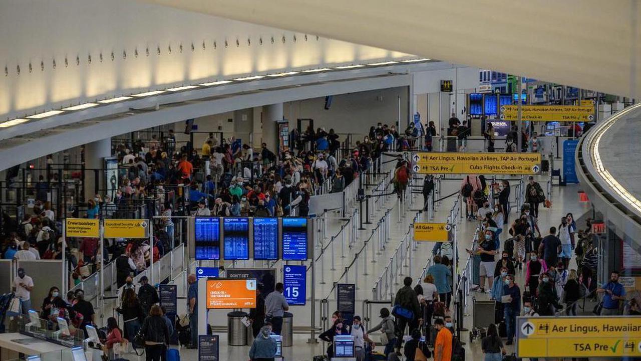 Weisses Haus – USA planen Impfpflicht für internationale Reisende