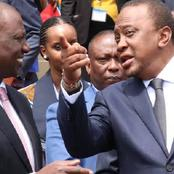 Uhuru's New Political Gametwist