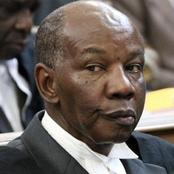 SC Fred Ngatia In Position To Replace David Maraga?