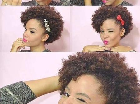 3 Things You Probably Never Knew About Natural Hair Growth